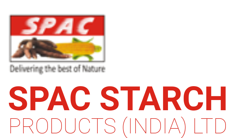 SPAC Starch Products India Ltd