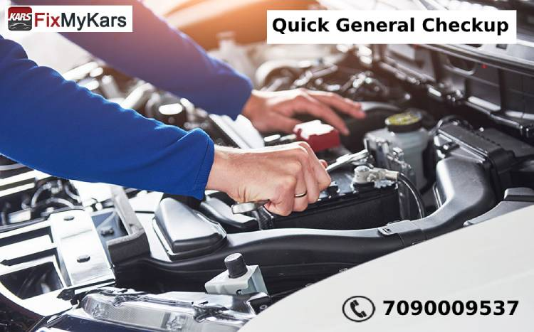 Car Servicing Centre Near Me  fixmykars.com