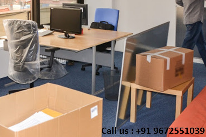 Cargo Balaji packers and movers