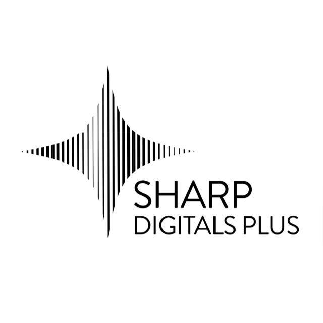 Sharp Digitals Pvt Ltd.