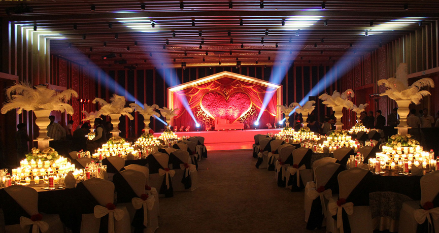 All Rise Event Management Companies in Pune