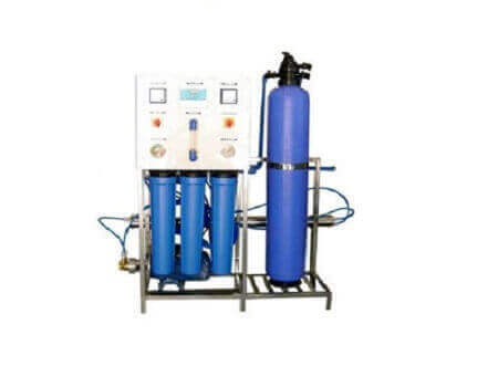Water Softener Plant System Service
