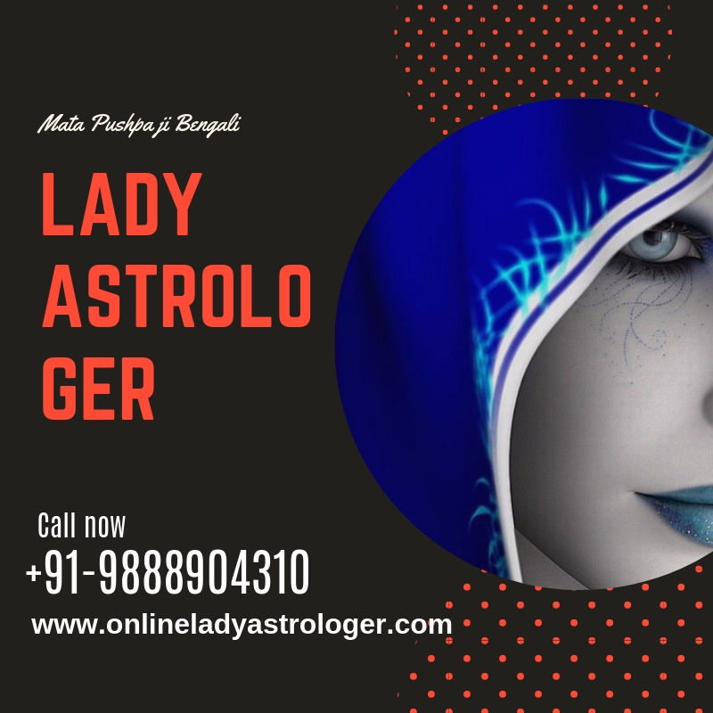 Lady Astrologer