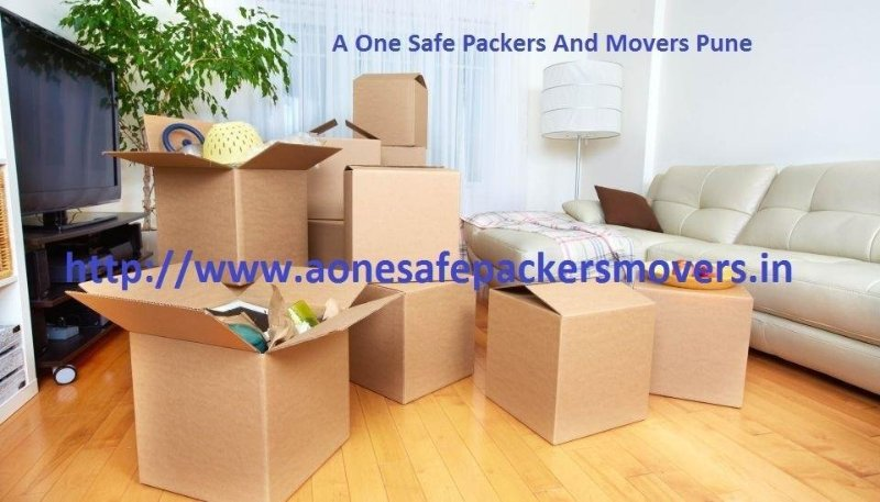 Packers And Movers Wakad | Quick Moving Company