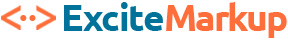 Psd to HTML - Excitemarkup.com