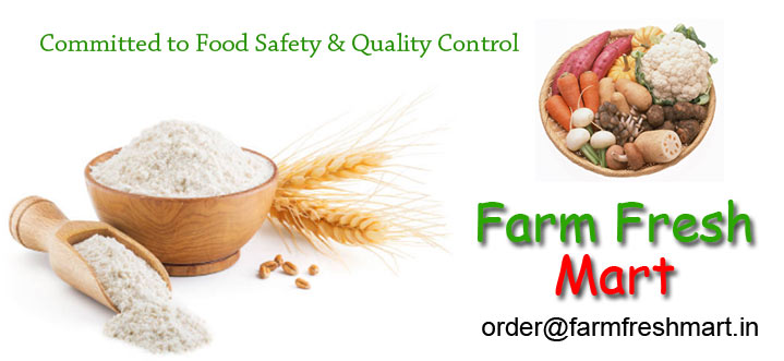Farm Fresh Mart - Pune