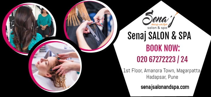 Senaj Salon and Spa-Pune